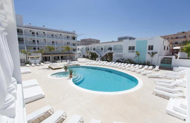 фотографии отеля The Beach Star Ibiza (ex. Apartamentos Calas de Ibiza; Ok Hotel Bay Ibiza) изображение №35
