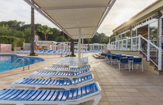 фотографии отеля Caribe изображение №27