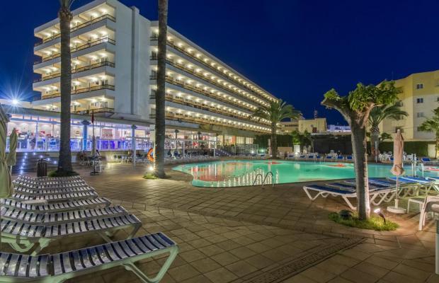 фотографии отеля Caribe изображение №15