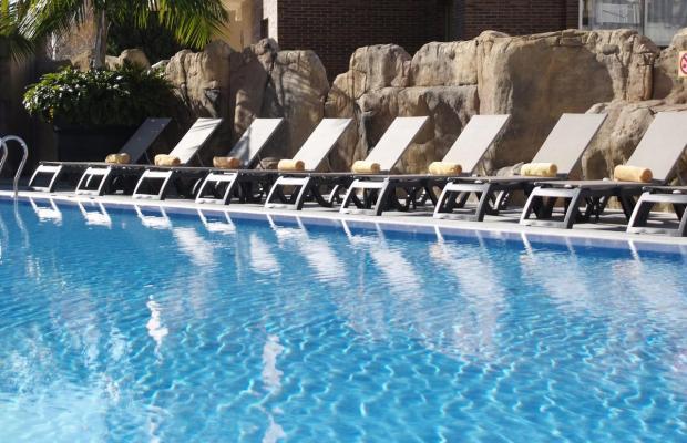 фотографии Sandos Monaco Beach Hotel & Spa изображение №24