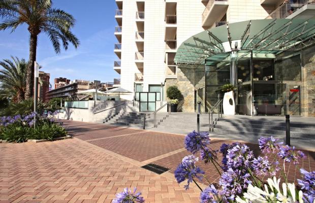 фото Sandos Monaco Beach Hotel & Spa изображение №22