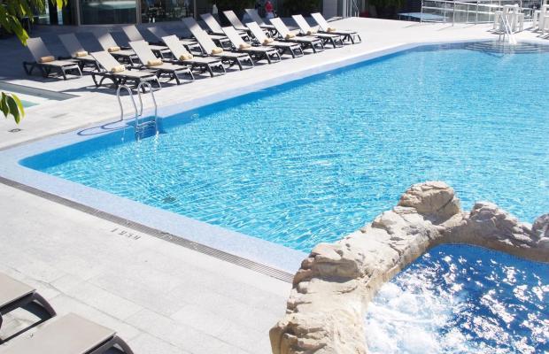 фото Sandos Monaco Beach Hotel & Spa изображение №6