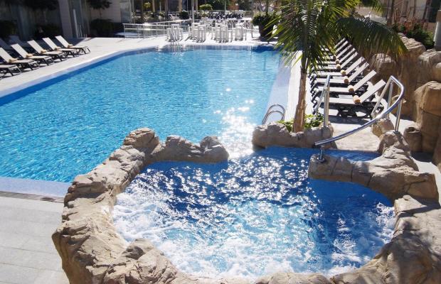 фотографии Sandos Monaco Beach Hotel & Spa изображение №4