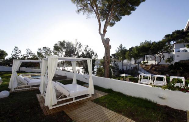 фото отеля BG Portinatx Beach Club изображение №21