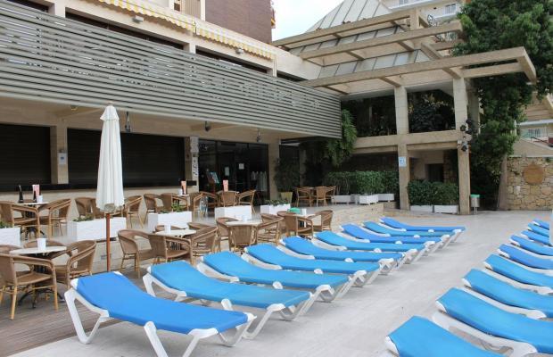 фото отеля Rosamar изображение №21
