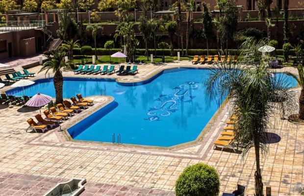 фото Palm Plaza Hotel & Spa изображение №42
