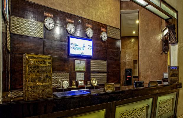 фото отеля Palm Plaza Hotel & Spa изображение №41