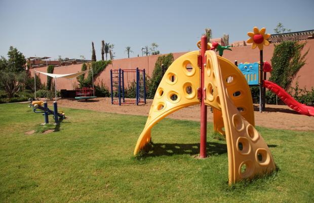 фотографии Palm Plaza Hotel & Spa изображение №16
