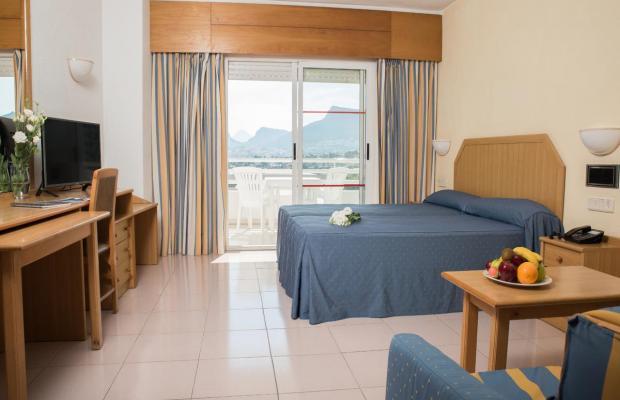 фотографии отеля AR Roca Esmeralda & Spa изображение №7