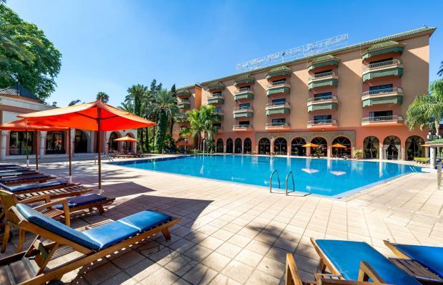 фото отеля Royal Mirage Deluxe изображение №1