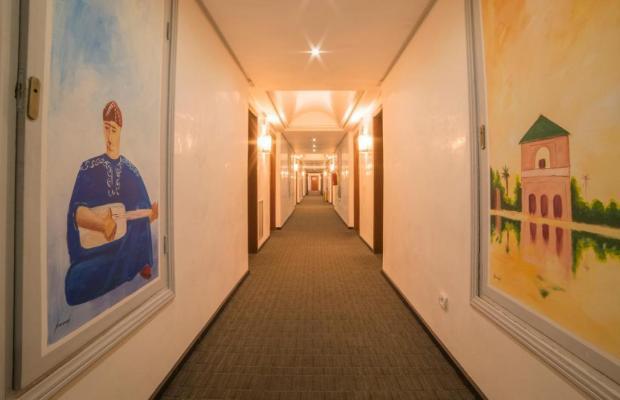 фотографии отеля Grand Mogador Menara (ex. Ryad Mogador Menara) изображение №19