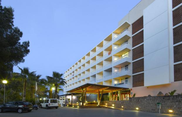 фото Fiesta Hotel Cala Nova изображение №14