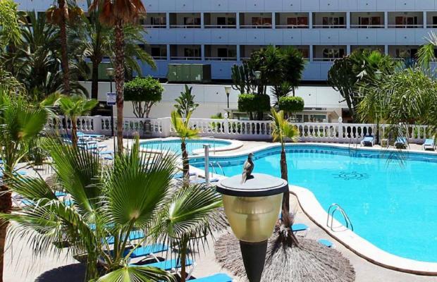 фото Poseidon Resort (ex. Poseidon Palace) изображение №38