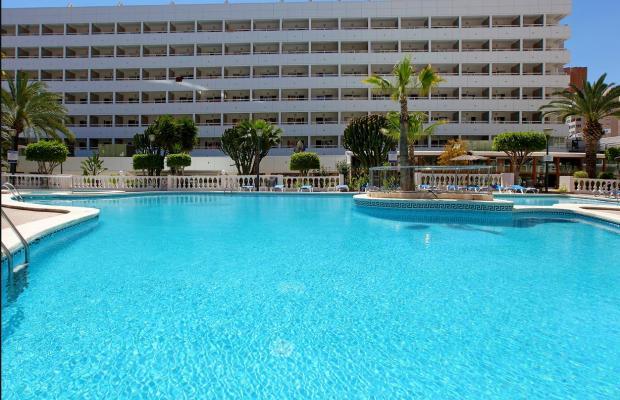 фото отеля Poseidon Resort (ex. Poseidon Palace) изображение №17