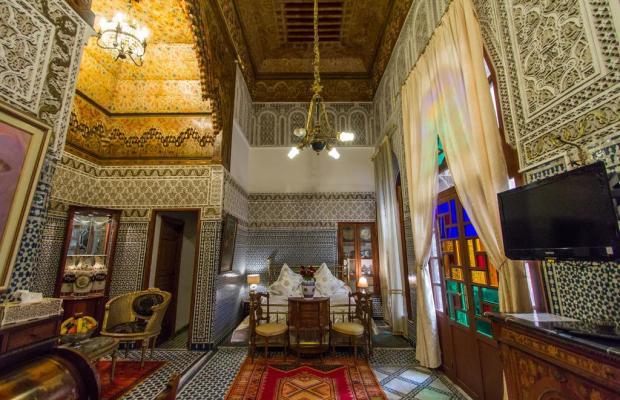 фото отеля Riad Damia изображение №37