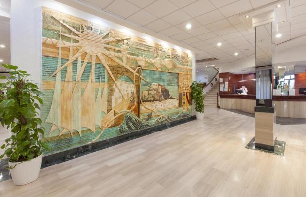 фотографии отеля Port Denia изображение №3