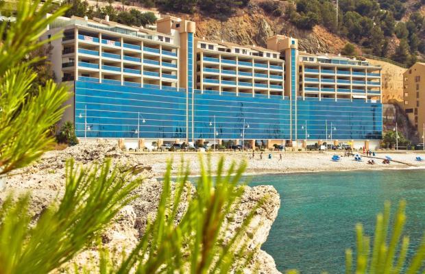 фото отеля Pierre et Vacances Altea Beach изображение №17