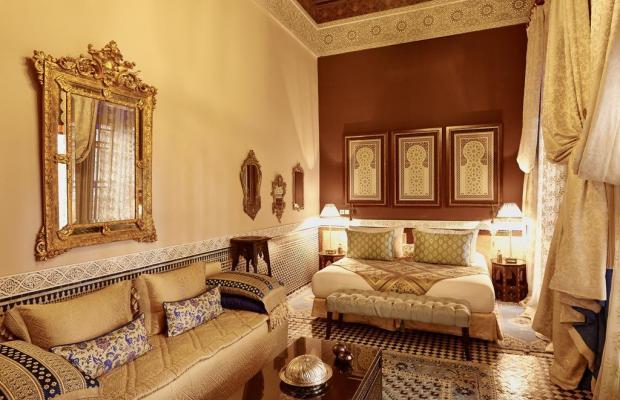фотографии отеля Riad Fes изображение №35