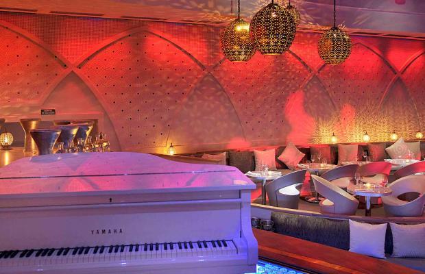 фото отеля Sofitel Marrakech Lounge & Spa изображение №49