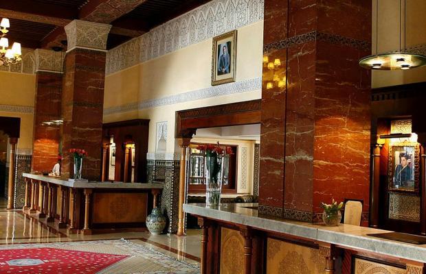 фото отеля Palais Jamai (ех. Sofitel Palais Jamai Fes) изображение №53