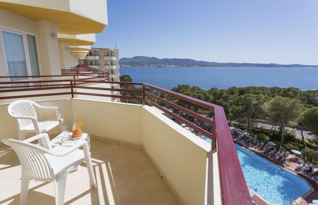 фото отеля Fiesta Hotel Tanit изображение №5