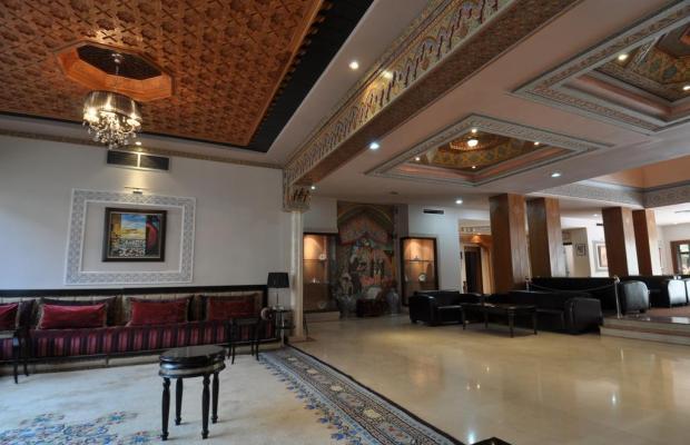 фотографии отеля Wassim изображение №27