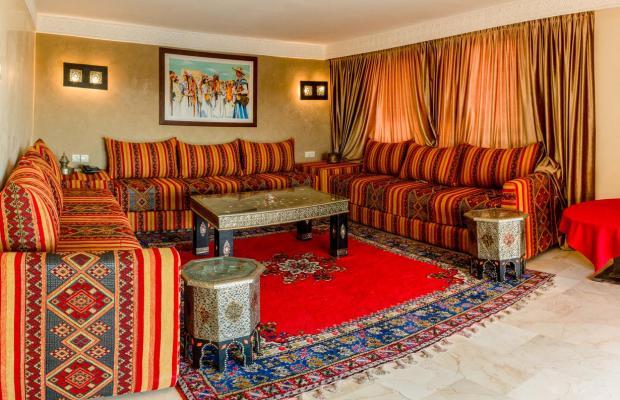 фото отеля Zalagh Kasbah Hotel & Spa изображение №33