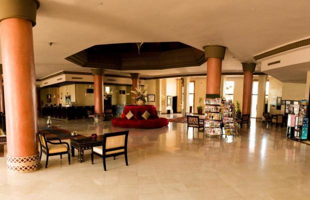 фотографии отеля Zalagh Kasbah Hotel & Spa изображение №19