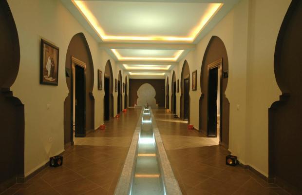 фото Zalagh Kasbah Hotel & Spa изображение №6