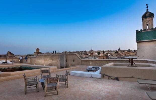 фотографии Riad Dar Bensouda изображение №20