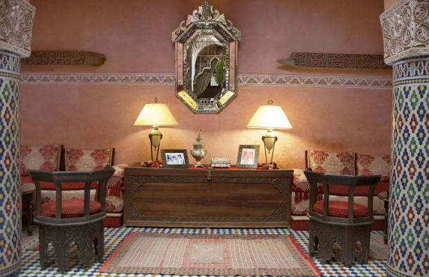 фото отеля Riad Dar Anebar изображение №29