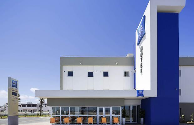 фото отеля Ibis Budget El Jadida (ех. Ibis Moussafir El Jadida) изображение №9