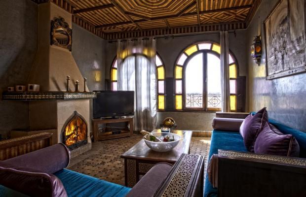 фото отеля Kasbah Le Mirage изображение №41
