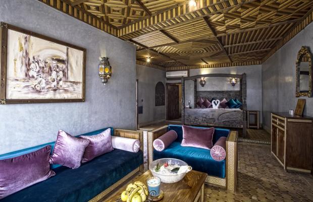 фотографии отеля Kasbah Le Mirage изображение №19