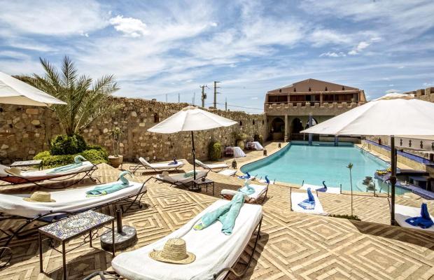 фотографии отеля Kasbah Le Mirage изображение №15