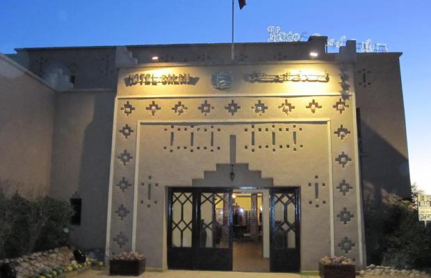 фотографии отеля Erfoud le Riad (ех. Salam Erfoud) изображение №23