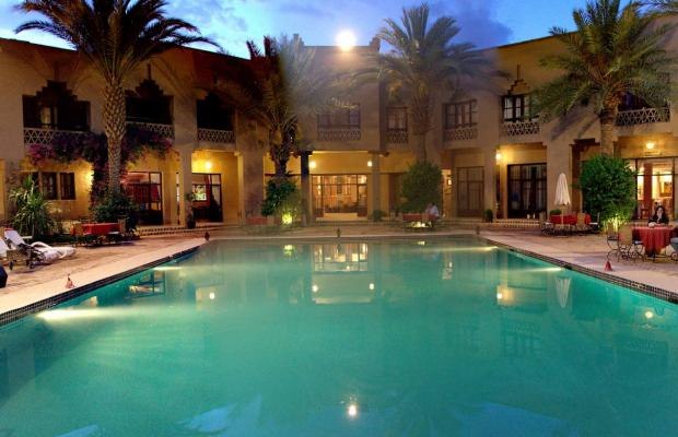 фотографии отеля Erfoud le Riad (ех. Salam Erfoud) изображение №15