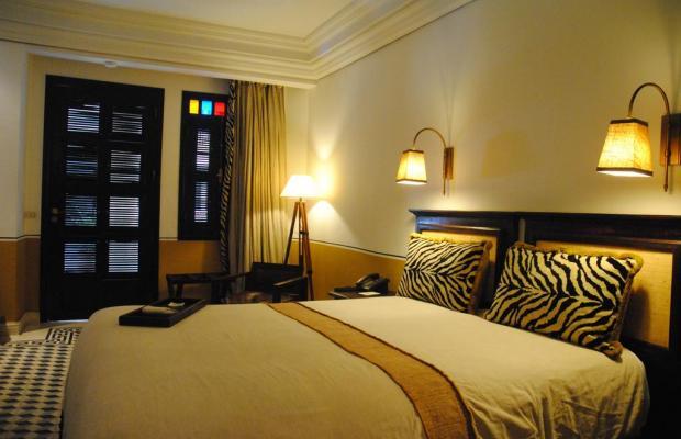 фотографии отеля L'Heure Bleue Palais & Spa изображение №27