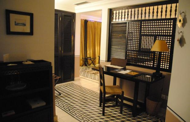 фотографии отеля L'Heure Bleue Palais & Spa изображение №19