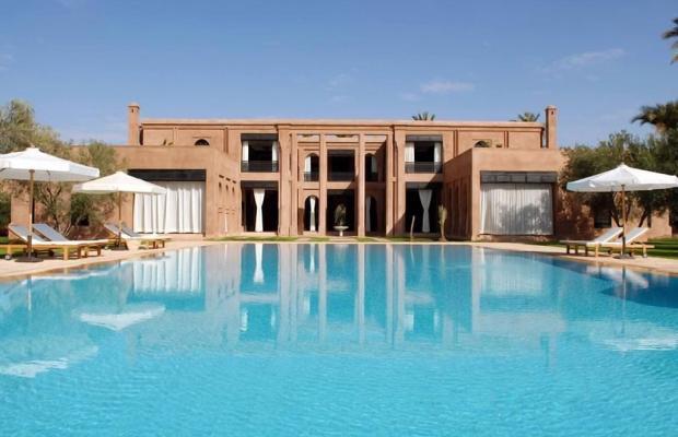фото отеля Palais Noor El Jena изображение №1