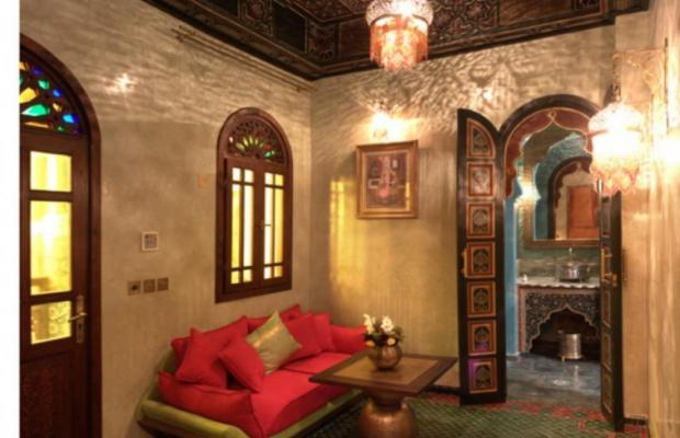 фото отеля Riad Mumtaz Mahal изображение №17