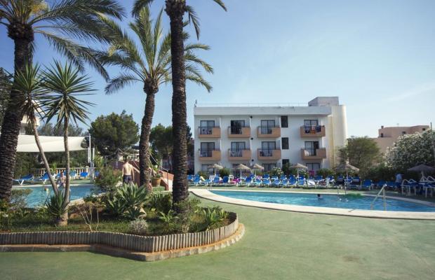 фото AzuLine Hoteles Mar Amantis изображение №14