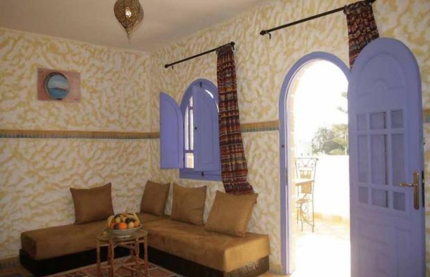 фотографии отеля Riad Villa Damonte изображение №3