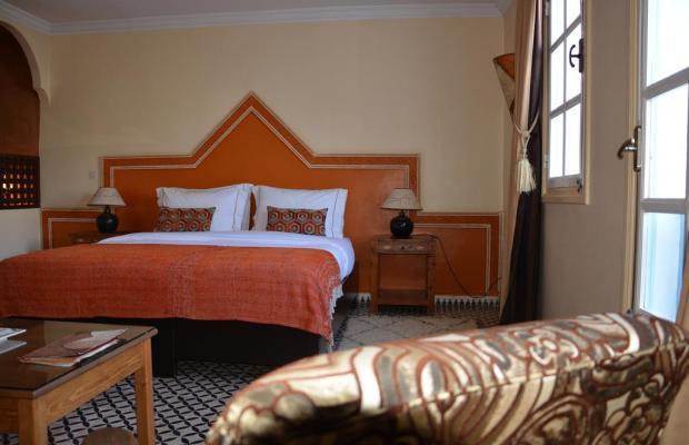 фотографии отеля Ryad Watier изображение №11