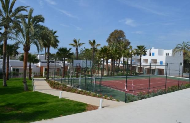фото Cala Llenya Resort Ibiza (ex. Ola Club Cala Llenya) изображение №10