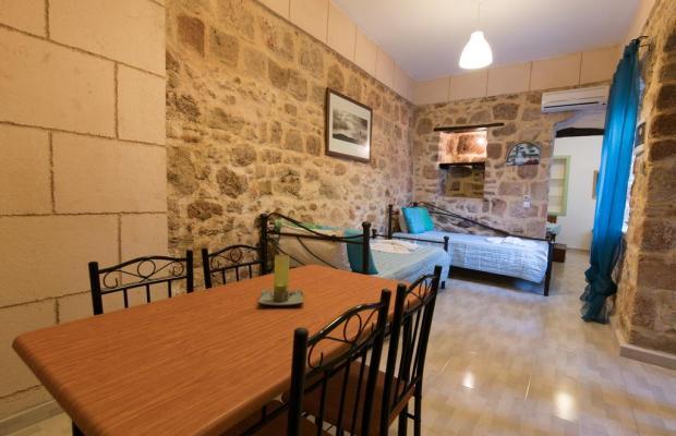 фотографии отеля Xenones Lindos изображение №7