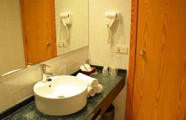 фотографии отеля Apartamentos Panoramic изображение №15