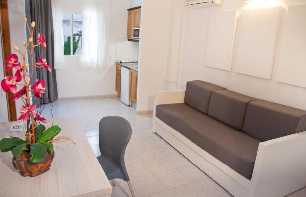 фото отеля Apartamentos Panoramic изображение №5