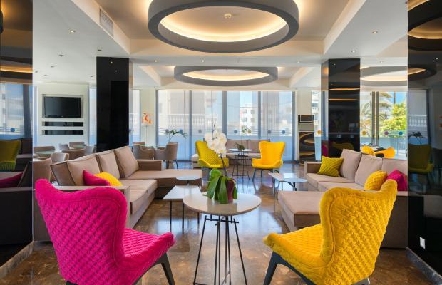 фото отеля Semiramis City изображение №13