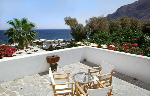 фото отеля Santorini Reflexions Sea изображение №13